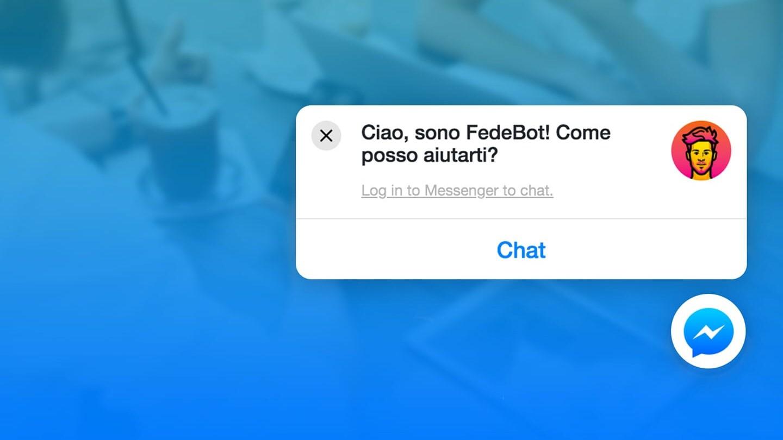 chatbot-facebook-messenger-sbarcano-sui-siti-web