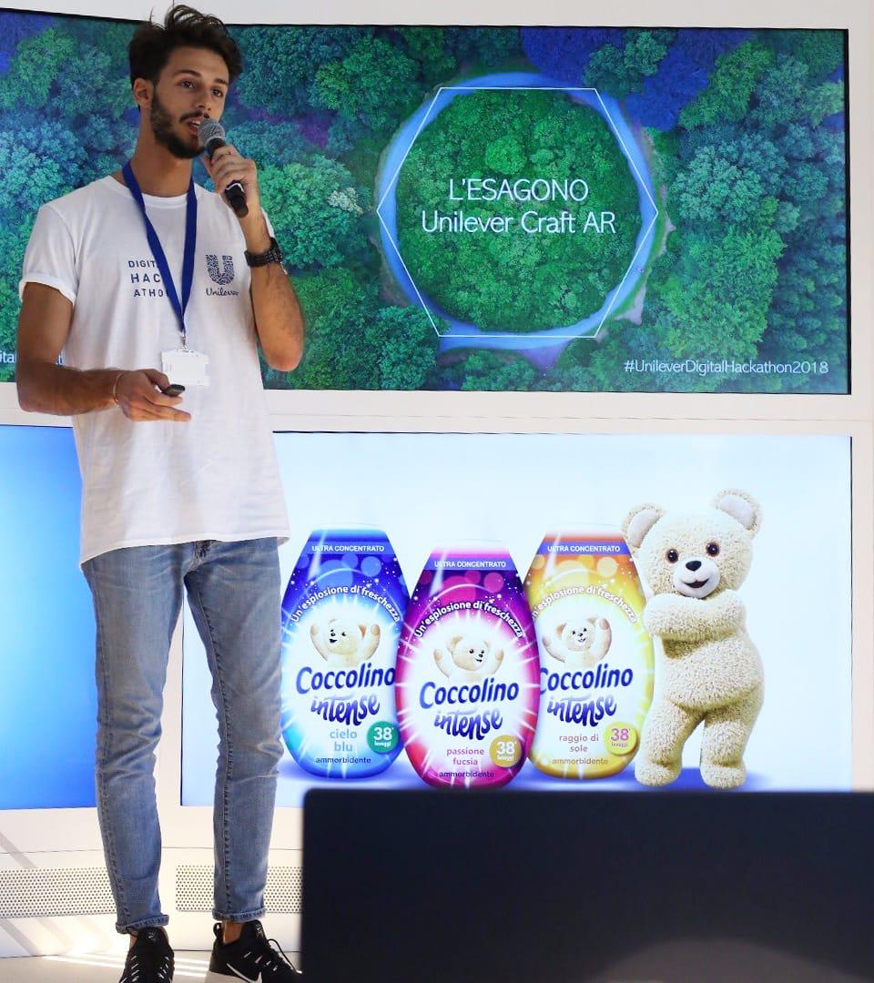 federico-marte-unilever-digital-hackathon-app-ar